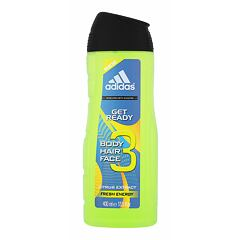 Sprchový gel Adidas Get Ready! For Him 400 ml