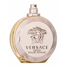 Parfémovaná voda Versace Eros Pour Femme 100 ml Tester