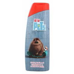 Šampon Universal The Secret Life Of Pets 2in1 Shampoo & Conditioner