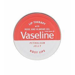 Balzám na rty Vaseline Lip Therapy Rosy Lips 20 g