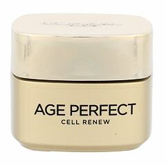 Denní pleťový krém L´Oréal Paris Age Perfect Cell Renew SPF15 50 ml