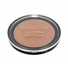 Bronzer Makeup Revolution London Ultra Bronze