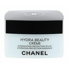Denní pleťový krém Chanel Hydra Beauty 50 g