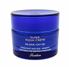 Pleťový gel Guerlain Super Aqua Créme Multi-Protection 50 ml