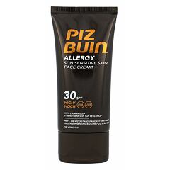 Opalovací přípravek na obličej PIZ BUIN Allergy Sun Sensitive Skin Face Cream SPF30 50 ml