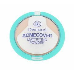Pudr Dermacol Acnecover 11 g Sand