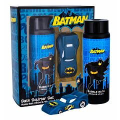 Pěna do koupele DC Comics Batman 250 ml Kazeta