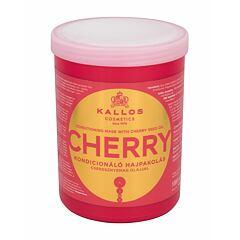 Maska na vlasy Kallos Cosmetics Cherry 1000 ml