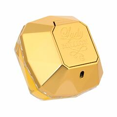 Parfémovaná voda Paco Rabanne Lady Million 80 ml