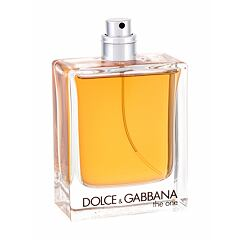 Toaletní voda Dolce&Gabbana The One For Men 100 ml Tester