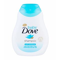 Šampon Dove Baby Rich Moisture 200 ml