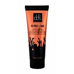 Uhlazení vlasů Revlon Professional d:fi De-Frizz + Tame 250 ml