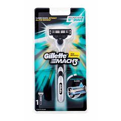 Holicí strojek Gillette Mach3 1 ks
