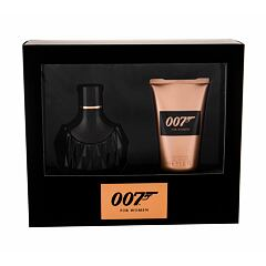 Parfémovaná voda James Bond 007 James Bond 007 30 ml Kazeta