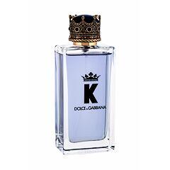 Toaletní voda Dolce&Gabbana K 100 ml