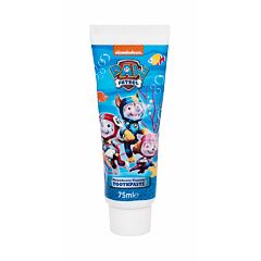 Zubní pasta Nickelodeon Paw Patrol 75 ml