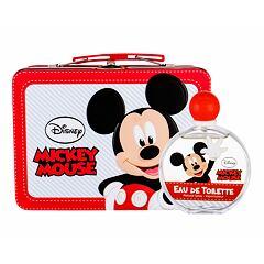 Toaletní voda Disney Mickey Mouse 100 ml Kazeta
