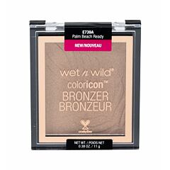Bronzer Wet n Wild Color Icon 11 g Palm Beach Ready