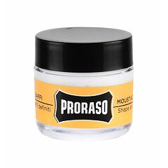 Vosk na vousy PRORASO Wood & Spice  Beard Wax 15 ml
