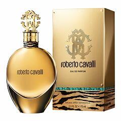 Parfémovaná voda Roberto Cavalli Roberto Cavalli Pour Femme 75 ml