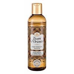 Sprchový olej Tesori d´Oriente Argan Oil 250 ml