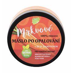 Přípravek po opalování Vivaco Bio Carrot After Sun Butter 150 ml