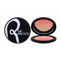 Tvářenka Rude Cosmetics Amiga Ombre 8 g Juanita