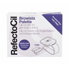 Péče o řasy a obočí RefectoCil Browista Palette 2 ks