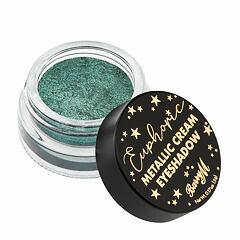 Oční stín Barry M Euphoric Metallic Cream 5 g Aurora