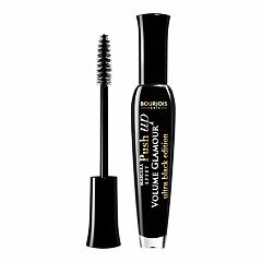 Řasenka BOURJOIS Paris Volume Glamour Push Up Ultra Black Edition 7 ml 31 Ultra Black