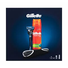 Holicí strojek Gillette Fusion 5 Proshield Chill Flexball 1 ks Kazeta