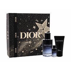 Parfémovaná voda Christian Dior Sauvage 100 ml Kazeta