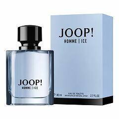 Toaletní voda JOOP! Homme Ice 80 ml