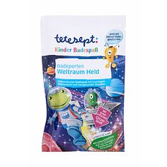 Koupelová sůl Tetesept Children's Bathing Bath Pearls Space Hero 60 g