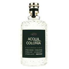 Kolínská voda 4711 Acqua Colonia Blood Orange & Basil  170 ml Tester
