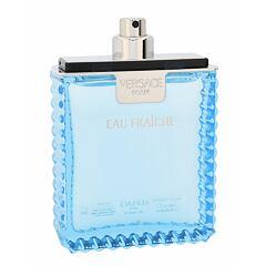 Toaletní voda Versace Man Eau Fraiche 100 ml Tester
