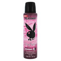 Deodorant Playboy Super Playboy For Her