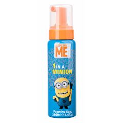 Sprchová pěna Minions Foaming Soap 1 In A Minion