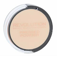 Pudr Makeup Revolution London Pressed Powder 7,5 g Translucent