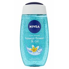 Sprchový gel Nivea Hawaii Flower & Oil 250 ml