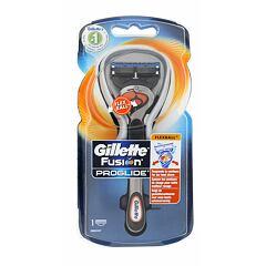 Holicí strojek Gillette Fusion Proglide Flexball 1 ks