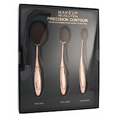 Štětec Makeup Revolution London Brushes Precision Contour