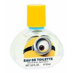 Toaletní voda Minions Minions 30 ml