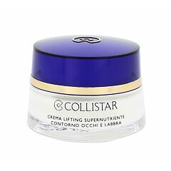 Oční krém Collistar Special Anti-Age Eye Contour And Lips