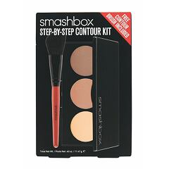 Pudr Smashbox Step-By-Step Contour