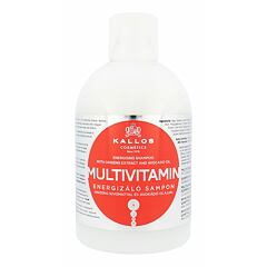 Šampon Kallos Cosmetics Multivitamin 1000 ml