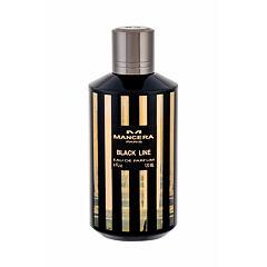 Parfémovaná voda MANCERA Line Black 120 ml