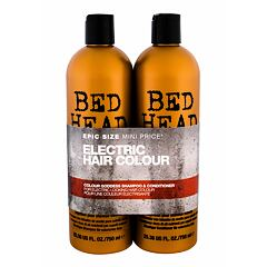 Šampon Tigi Bed Head Colour Goddess 750 ml Kazeta