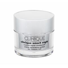 Noční pleťový krém Clinique Clinique Smart Night 50 ml
