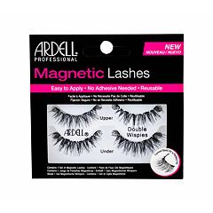 Umělé řasy Ardell Magnetic Lashes Double Wispies 1 ks Black
